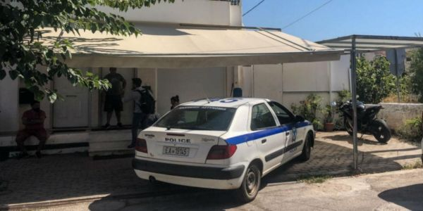 Ηράκλειο: Μαχαίρωσε τη μάνα και την αδελφή του - Νεκρή η μητέρα - Ειδήσεις Pancreta