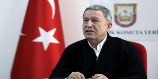 Νέα πρόκληση Ακάρ: Δεν θα επιτρέψουμε τετελεσμένα σε Μεσόγειο, Αιγαίο και Κύπρο