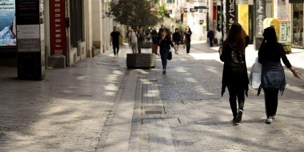 Απαγόρευση Κυκλοφορίας - Τι αλλάζει από σήμερα - Ειδήσεις Pancreta