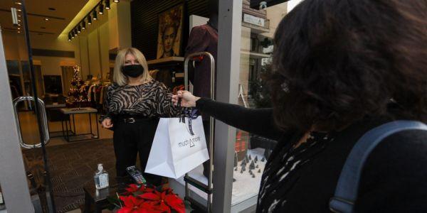 Κλειδώνει το άνοιγμα του λιανεμπορίου μέσω click away και click in shop τη Δευτέρα - Ειδήσεις Pancreta