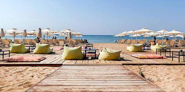 Απαγόρευση κυκλοφορίας σε παράταση - Παραλία με μουσική - Ειδήσεις Pancreta