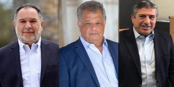 Ηράκλειο 3.7.5 – Ηράκλειο Ενεργοί Πολίτες - Συν + Πράξη  Δημοτών Ηράκλειου: Κοινή παρέμβαση για μείωση των τελών κατά 50% | Pancreta Ειδήσεις