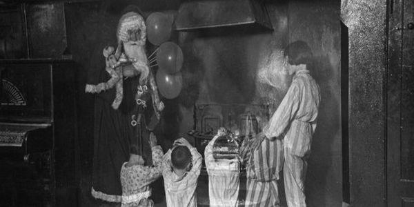 Ευτυχώς ο Άγιος Βασίλης δεν υπάρχει - Ειδήσεις Pancreta