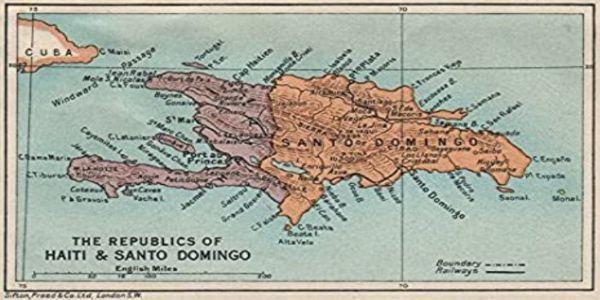 Αϊτή: Η πρώτη φίλη της Ελλάδας - Ειδήσεις Pancreta