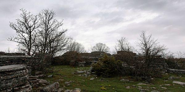 Τα Θεόχτιστα και το μπετόν του τουρισμού - Ειδήσεις Pancreta