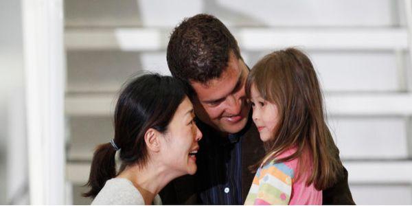 Εναρμόνιση οικογενειακής και επαγγελματικής ζωής. Ή όταν και ο πατέρας είναι παρών! - Ειδήσεις Pancreta