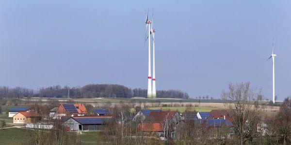Ενεργειακή ασφάλεια, ανανεώσιμες πηγές και το «παζλ» της Ευρώπης - Ειδήσεις Pancreta