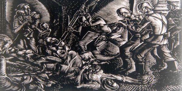 Δίστομο: Εκεί που με το θάνατό τους σκότωσαν τον φασισμό - Ειδήσεις Pancreta
