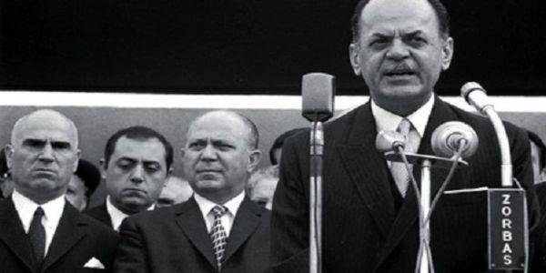 Μαρτυρία για τη νοθεία στο δημοψήφισμα του 1973