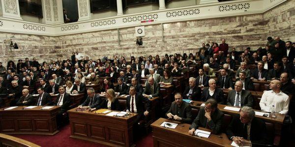 Κατόπιν εορτών… Ξεκινά η επόμενη μέρα για την Kεντροαριστερά και το Κίνημα Αλλαγής - Ειδήσεις Pancreta