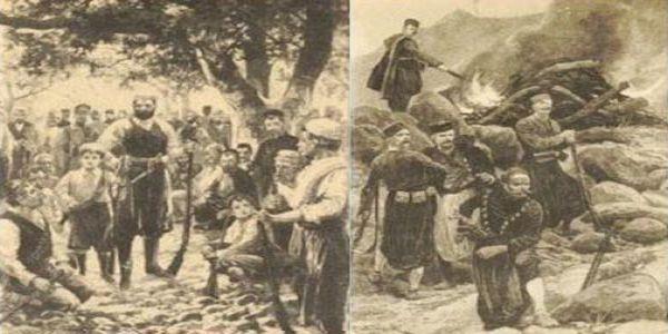 22 Φεβρουαρίου 1841: Το κίνημα της Κρήτης και η επανάσταση του Χαιρέτη - Ειδήσεις Pancreta