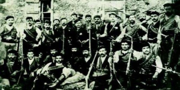 Η Επανάσταση του Θέρισου, αφετηρία της Κρητικής Επανάστασης - Ειδήσεις Pancreta