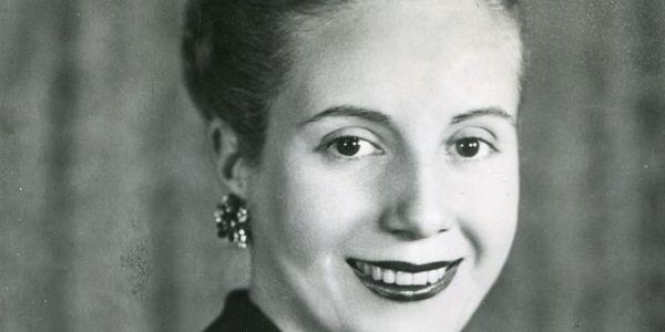 Εβίτα Περόν: Μια γυναίκα-σύμβολο - Ειδήσεις Pancreta