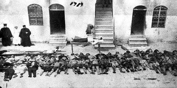 Γενοκτονία των Ποντίων: Αποζημίωση ζητά... η Τουρκία - Τι απαντά η Αθήνα