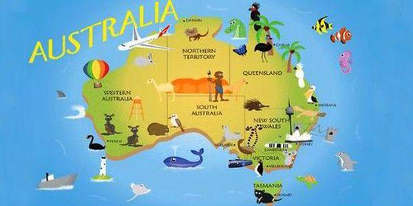 Θα πάω στην Αστραλία, να βρω το τυχερό μου - Ειδήσεις Pancreta