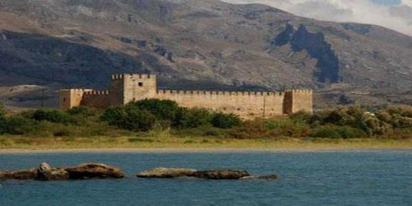 Τα κάστρα και οι θρύλοι τους - Δροσουλίτες - Ειδήσεις Pancreta