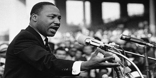 Στις 14 Οκτωβρίου 1964 το Βραβείο Νόμπελ Ειρήνης απονέμεται στον Μάρτιν Λούθερ Κινγκ - Ειδήσεις Pancreta