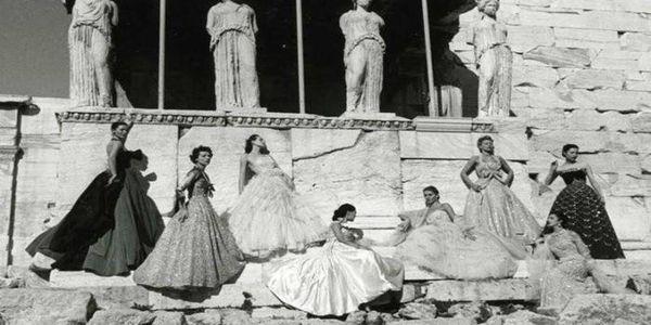 Η Αθηνά δεν φορούσε Gucci - Ειδήσεις Pancreta