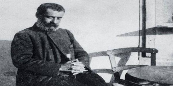 Το σπρεσόμπρικο (διήγημα του Αλεξαντρή Παπαδοδιαμαντάκη) - Ειδήσεις Pancreta