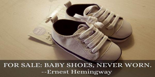Ο θάνατος σε δυο παιδικά παπούτσια - Ειδήσεις Pancreta