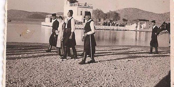 Η σημασία της ιδιωτικής πρωτοβουλίας για την ανάπτυξη του τουρισμού στην Κρήτη, τη μεταπολεμική περίοδο