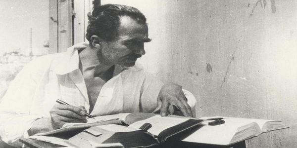 Η Αθήνα τιμά τον Νίκο Καζαντζάκη