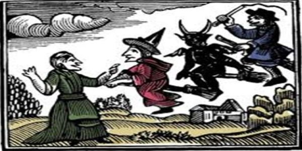 Μαγεία, αστρολογία και αποκρυφισμός στη Δύση - Ειδήσεις Pancreta