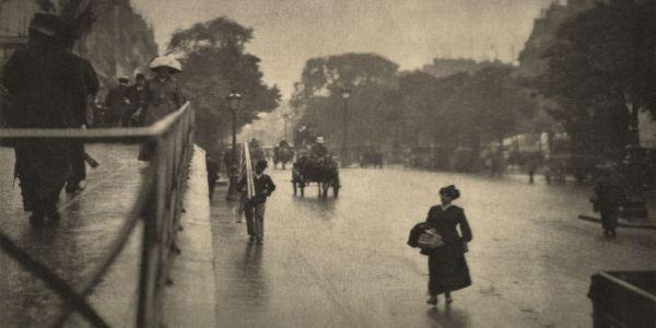 Οι Ευρωπαϊκές μεγαλουπόλεις στα τέλη του 19ου αιώνα - Ειδήσεις Pancreta
