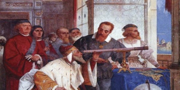 Ο ζωγράφος, ποιητής και μουσικός Γαλιλαίος - Ειδήσεις Pancreta