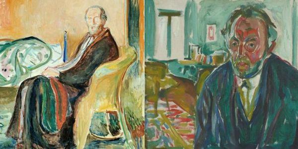 Ισπανική γρίπη και τέχνη - Ειδήσεις Pancreta