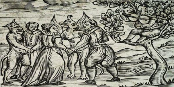 Η δίκη για μαγεία της μητέρας του Γιοχάνες Κέπλερ - Ειδήσεις Pancreta