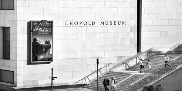 Η Συλλογή του Μουσείου Λέοπολντ της Βιέννης - Ειδήσεις Pancreta