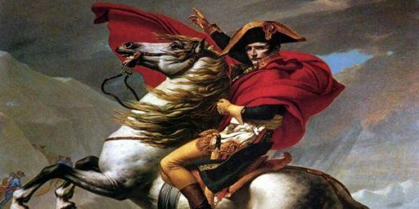 Η λεηλασία και αρπαγή έργων τέχνης από τον Ναπολέοντα - Ειδήσεις Pancreta