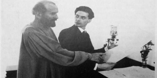 Egon Schiele - το πορτρέτο του Anton Peschka - Ειδήσεις Pancreta