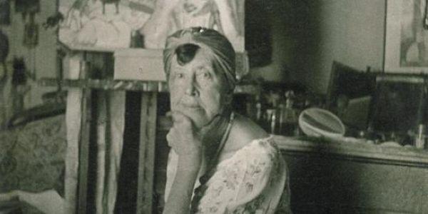 Η εξπρεσιονίστρια ζωγράφος Marianne von Werefkin - Ειδήσεις Pancreta