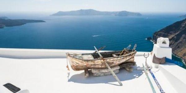 Η Ελλάδα είναι τουριστικά υπανάπτυκτη - Ειδήσεις Pancreta