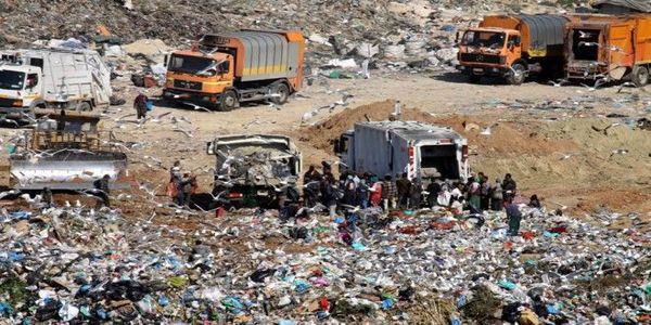 Έλυσαν το ζήτημα «σκουπιδιών» βγάζοντας λεφτά! - Ειδήσεις Pancreta