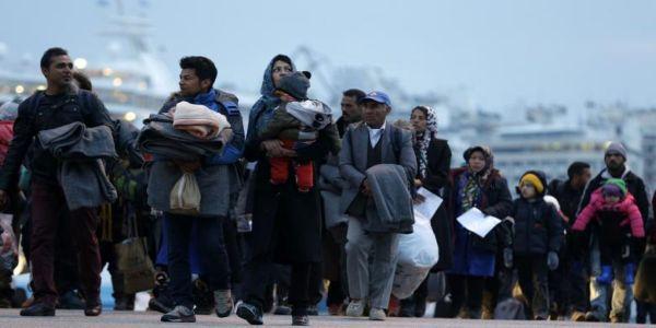 Το Μεταναστευτικό δεν έχει Λύση, παρά μόνο Διαχείριση - Ειδήσεις Pancreta