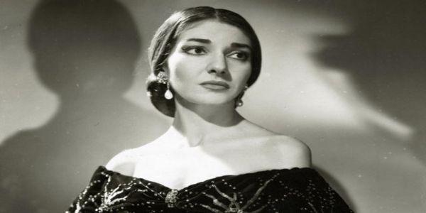 Μαρία Κάλλας: Μία μοναχική ντίβα που αναζητούσε την αγάπη - Ειδήσεις Pancreta