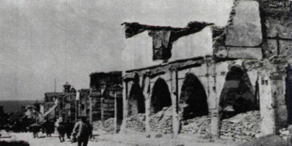 25 Αυγούστου 1898. Η μεγάλη σφαγή του Ηρακλείου - Ειδήσεις Pancreta