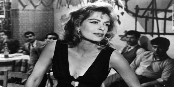 Μελίνα Μερκούρη: Η σταρ της τέχνης και της πολιτικής που ερωτεύθηκε το όνειρο….. - Ειδήσεις Pancreta