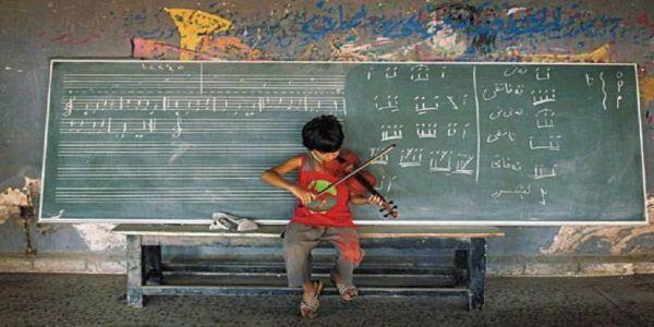 Χρειαζόμαστε μουσική εκπαίδευση στα σχολεία; - Ειδήσεις Pancreta