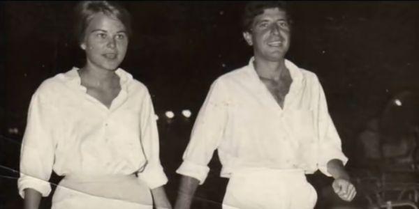 Ο Λέοναρντ Κοέν η Ύδρα... και ένας μεγάλος έρωτας - Ειδήσεις Pancreta