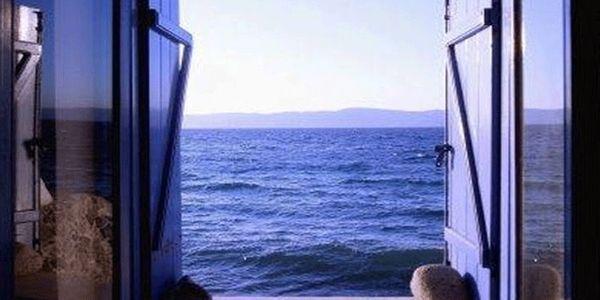 Το μπλε έξω απ' το παράθυρο - Ειδήσεις Pancreta