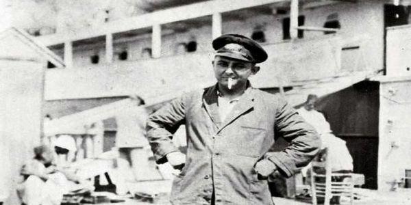 Θύμηση Νίκου Καββαδία, ενδεκάτη του Γενάρη προς δεκάτη του Φλεβάρη - Ειδήσεις Pancreta