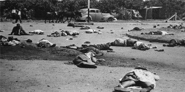 Η Σφαγή του Σάρπβιλ: Η ιστορία πίσω από την Παγκόσμια Ημέρα κατά του Ρατσισμού