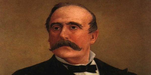 Γεώργιος Αβέρωφ, ευεργέτης του απόδημου ελληνισμού… - Ειδήσεις Pancreta