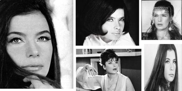 Τζένη Καρέζη, η ταλαντούχα, καθηλωτική ηθοποιός με τα πράσινα μάτια. - Ειδήσεις Pancreta