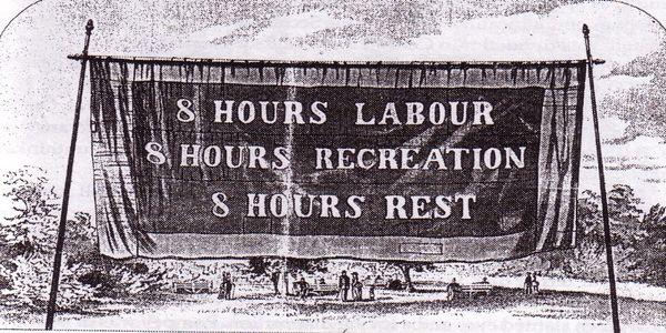 Σικάγο, Σάββατο 1η Μάη 1886 - Ηταν μια θαυμάσια μέρα: Τα εργοστάσια άδεια και οι αποθήκες κλειστές - Ειδήσεις Pancreta