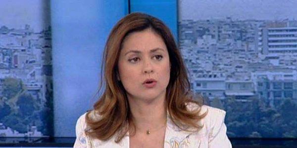 Ζέφη Δημαδάμα: Δήλωση για την υπόθεση της Ηριάννας Β.Λ. - Ειδήσεις Pancreta